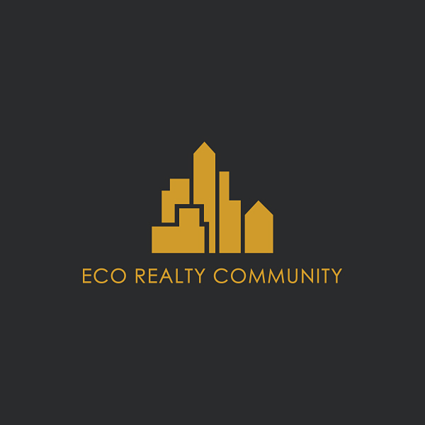 Logo Design - Eco Realty Community