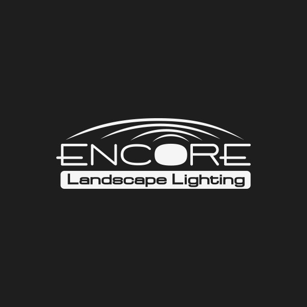 Logo Design - Encore Landscape Lighting