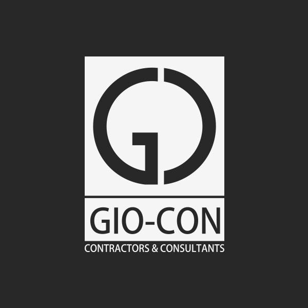Logo Design - Gio-Con Contractors