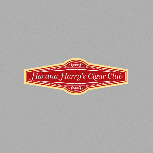 Logo Design - Havana Cigar Club