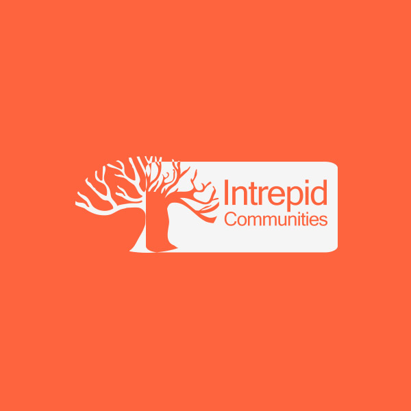 Logo Design - Intrepid Communities