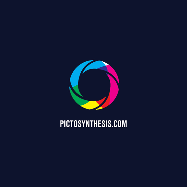 Logo Design - Pictosynthesis Photo