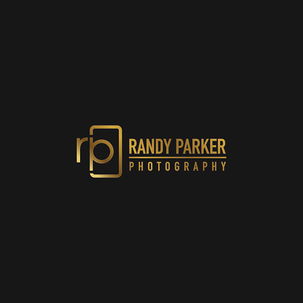 Logo Design - Randy Parker Photo