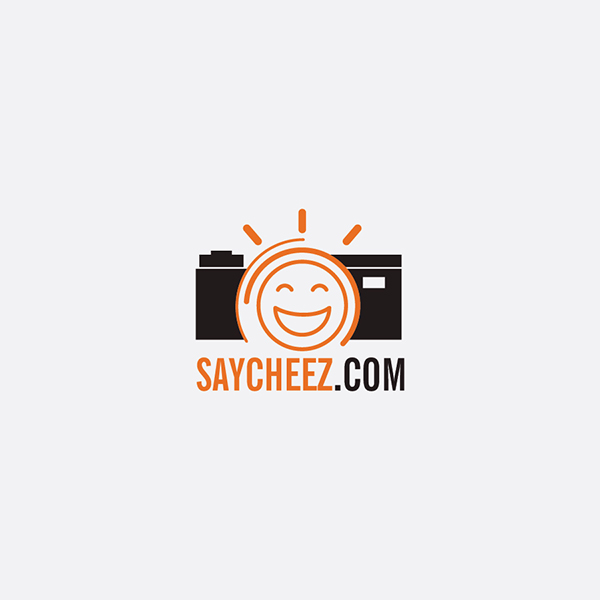 Logo Design - Saycheez Photo