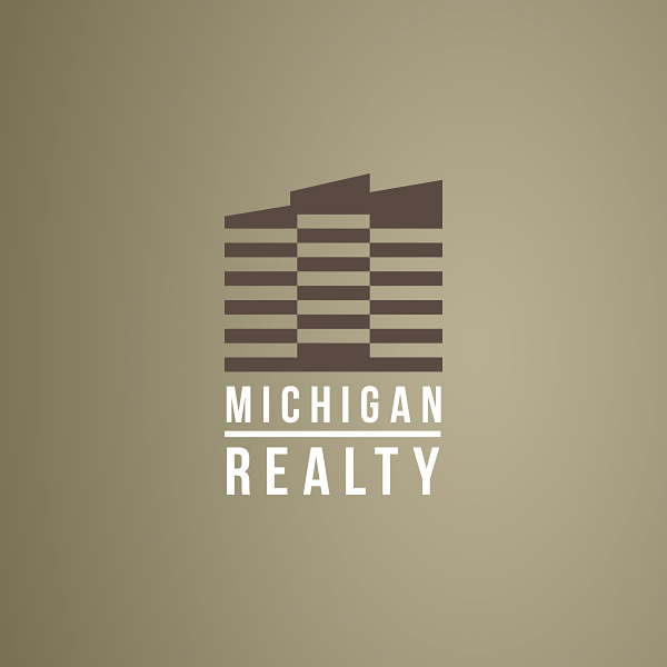 Logo Design - Michigan Realty