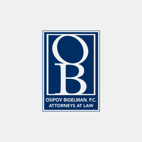 Logo Design - OB Attorneys At Law