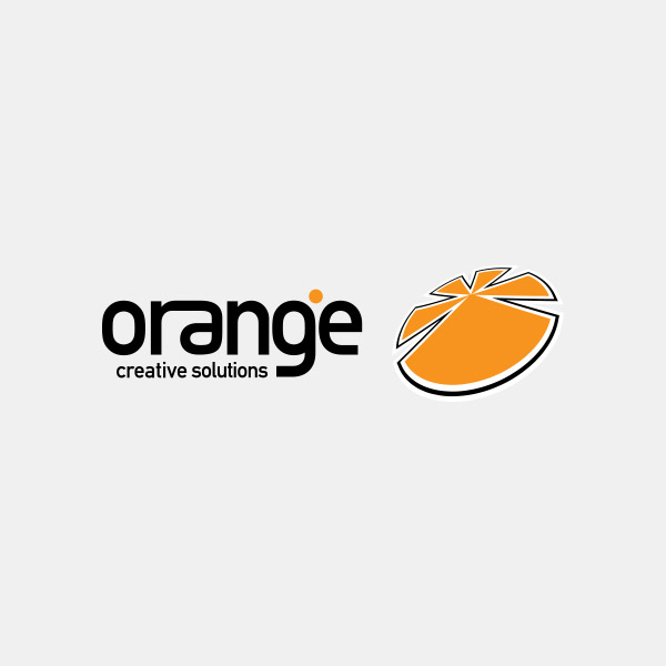 Logo Design - Orange Creative Solutions