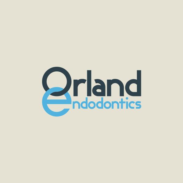 Logo Design - Orland Endodontics
