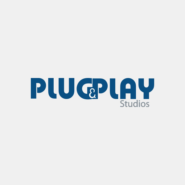 Logo Design - Plug & Play Studios