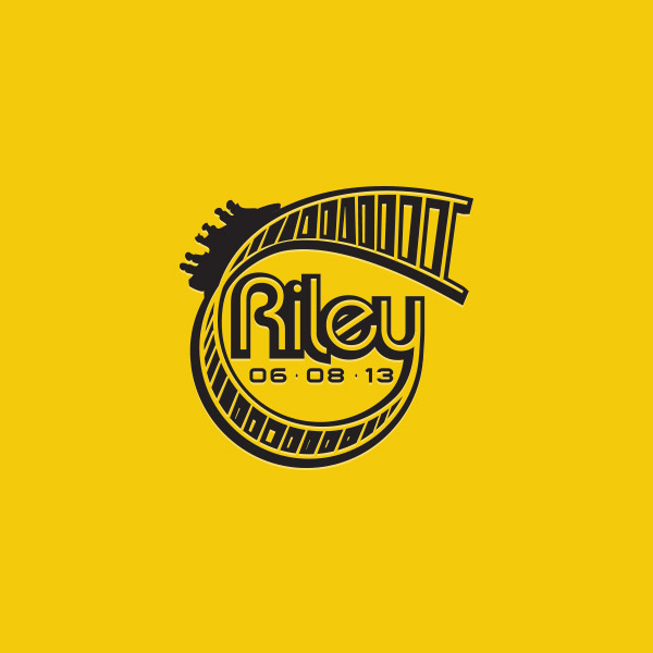 Logo Design - Riley