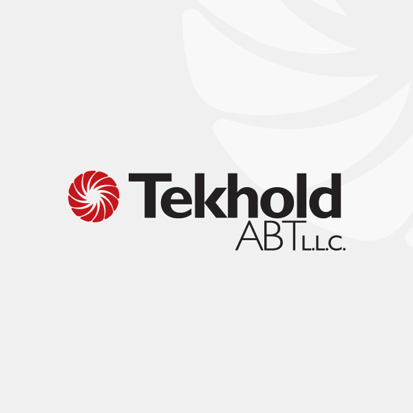Logo Design - Tekhold ABT LLC