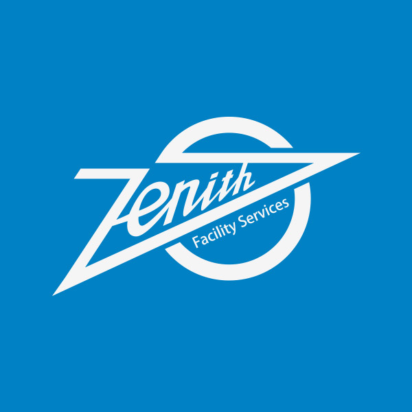Logo Design - Zenith Facility Services