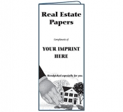 01-01-096 Real Estate Papers Handpicked Document Folder