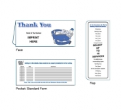 01-01-112 Auto Glass Repair Document Folder