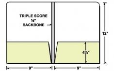 08-03 Triple-Score 1/2