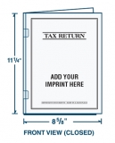 09-03-004 Standard Design Tax Return Report Cover
