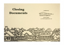 16-01-097 Economy Closing Documents Home Portfolio Envelope