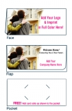 D-01-01-704 Welcome Home 4-Color Digital Real Estate Document Folder