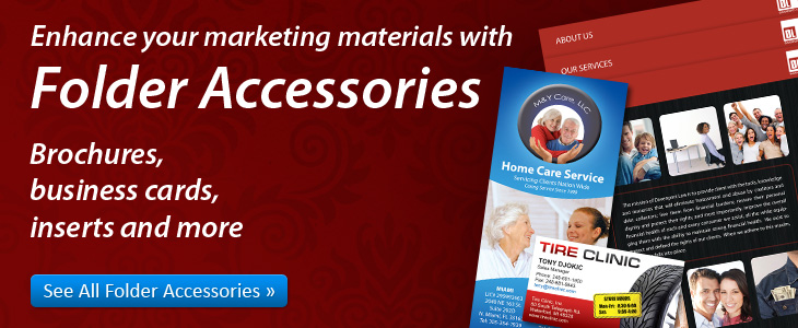 Folder Accessories